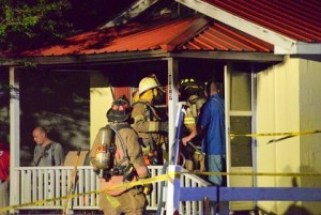 Fatal Fire Selma Pic 1