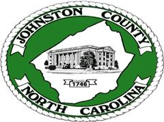 Johnston County Logo