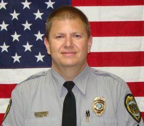 Sergeant Danny Lucas