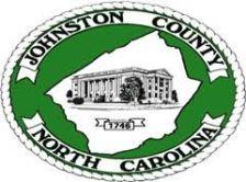 Johnston County NC Logo
