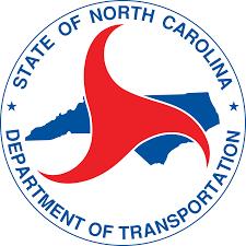 NC DOT Logo