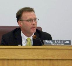 Paul Sabiston