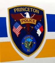 Princeton Police Logo
