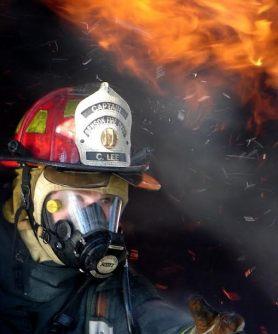Benson Fire Department File Image 2