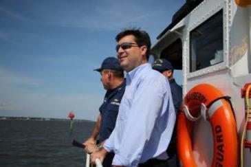 Rouzer Coast Guard 2