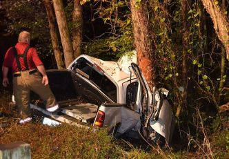 Accident Jordan Narron Rd 9-29-15 1