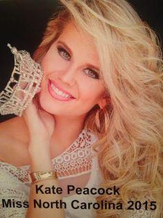 Kate Peacock