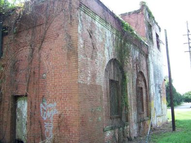 Old Smithfield Water Plant 2