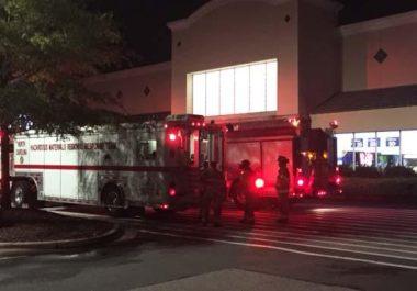 Walmart Fire 2