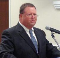 Johnston County School Superintendent Dr. Ross Renfrow.