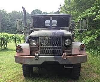 Army Truck