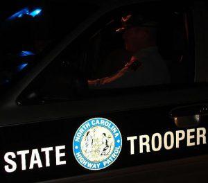 State Hwy Patrol