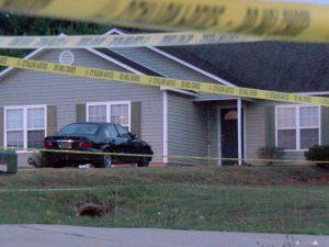 Garrett Howard Brigges murder
