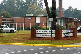south smithfield elementary