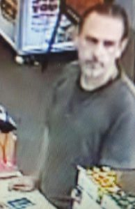 Warrants have been obtained for the arrest of 39 year-old Bobby Ray Bailey whose last known address was on Zack's Mill Road near Benson. Bailey is wanted for two purse snatching incidents at Carolina Premium Outlets in Smithfield.  He is shown in this video at a nearby store allegedly using a credit card after it was stolen from one of the victims.