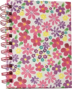 A4 Hardcover Notebooks - £4.99 each