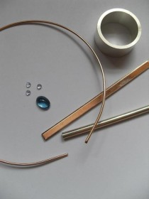 Components for Beth's Ring