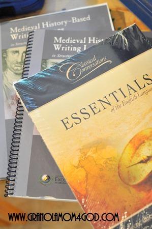 Essentials Classical Conversations