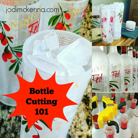 bottle cutting 101