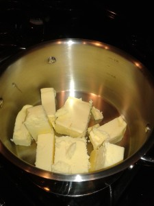 How to Make Ghee #2
