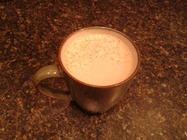 Homemade Chai Concentrate & Chai Latte Recipe 10