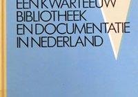 kwarteeuw bibliotheek en documentatie 1987