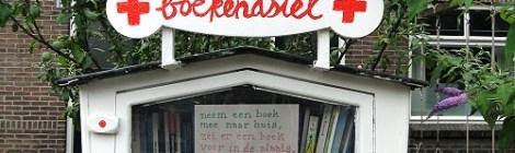 boekenasiel nijmegen