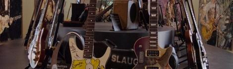 elektrische gitaren