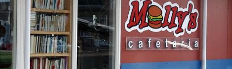 molly's cafetaria