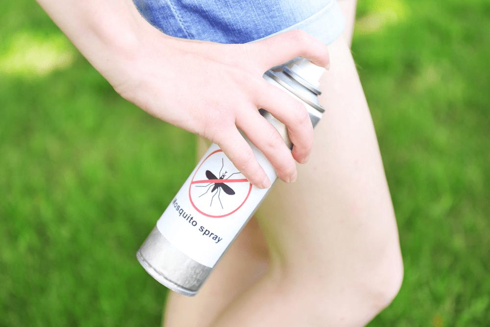 mosquito control chattanooga tn