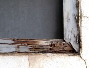 Link to blogpost: Signs of Termite Damage