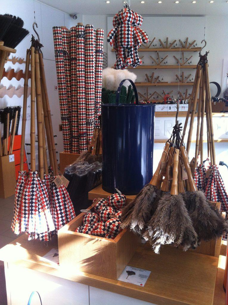 broom store