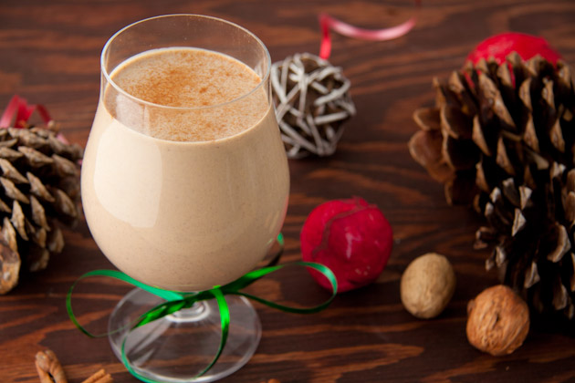 Best holiday eggnog