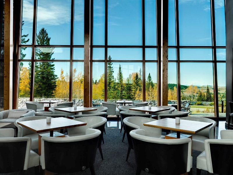 Azuridge Restaurant