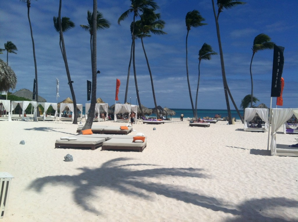 Why you should stay at Paradisus Punta Cana in the Dominican Republic