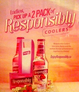 Responsibility coolers