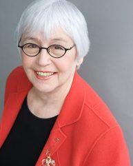Former Canadian Living Food Editor