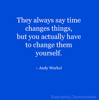 Quote about change