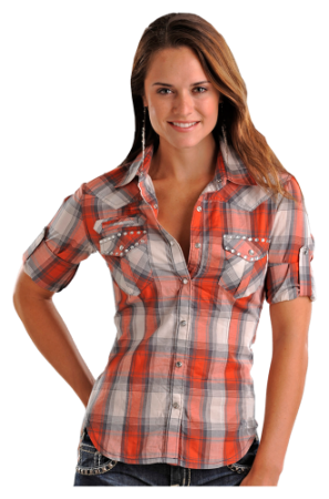 Lammle's women's shirt