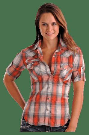 Lammle's women's shirt