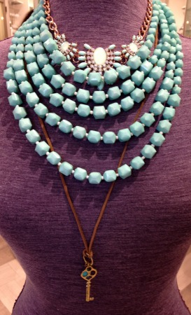 Stampede jewelry
