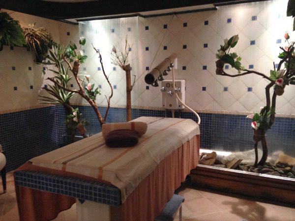 swiss hotel amrita spa