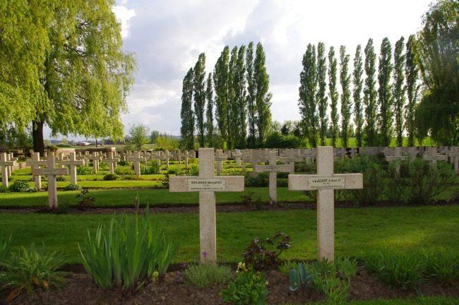 WWI crosses