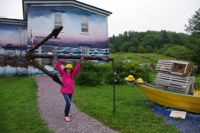 5 Family adventures not to miss in Nova Scotia