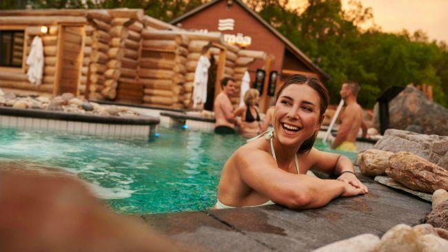 Thermea Nordic spa