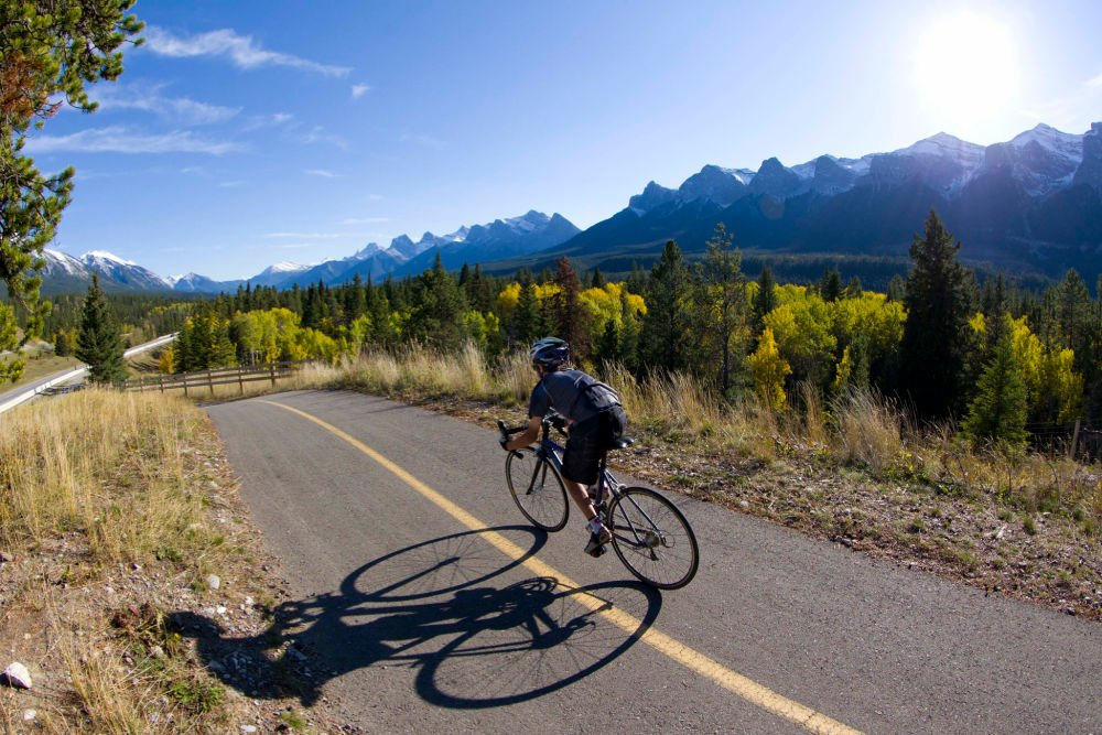 canmore legacy trail