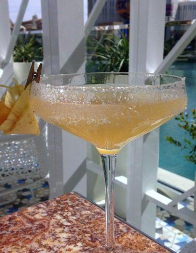 lago cocktail las vegas