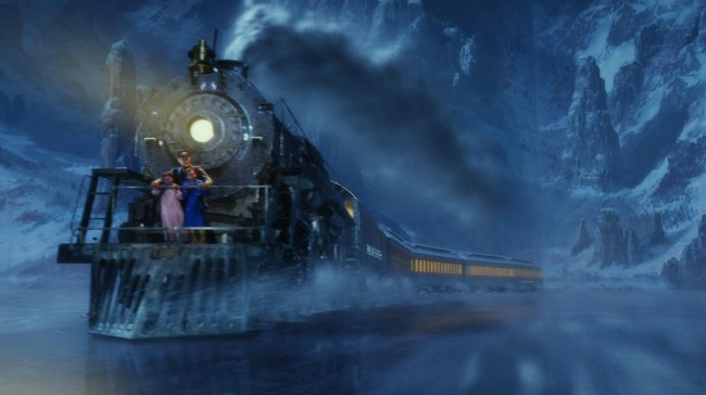 Everything to know about The Polar Express train ride outside of Calgary