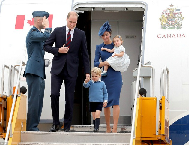 All you need to know about how to travel like a royal for less