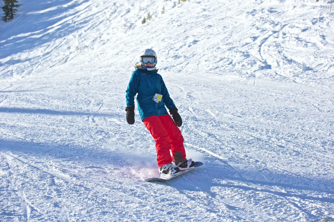 SkiCastle! Why Your Family Needs to Ski Castle Mountain Resort